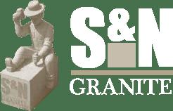S&N Granite Logo